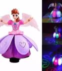 Muñeca Bailarina Anna Con Luz – Canta Y Baila
