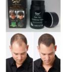 Fibras Capilares Queratina Hair Fibers Fiit 15 G / Negro