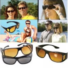 Gafas Vision Hd / 2 Gafas Dia – Noche