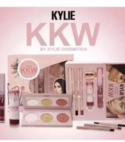 Kit Kylie Kkw X 7 Piezas Fashion Maquillaje