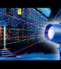Proyector De Luces Led Navidad Star Shower