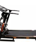 Caminadora Evolution Fitness Negro Circuit Pro A2