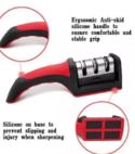 Afilador De Cuchillo Ergonomico Sharpener