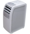 Aire Acondicionado Portátil Electrolux 110v Blanco 12.000btu
