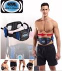 Cinturon Gym Form Abs A Round 360 Grados Electroestimulador