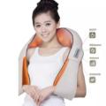 Masajeador Cuello Cervical Con 3 Niveles Y Calefacción
