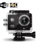 Camara Deportiva 4k Ultra Hd Dv Sports 16mp Wifi Impermeable