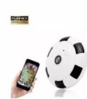 Mini Hd 1080p Ip Cámara 360 Grados Panorámica