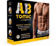 Ab Tomic Multifuncional Abdominales Original Body Crunch