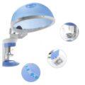 Vaporizador Ozono Capilar Y Facial 2 En 1