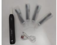 Cepillo Dental Eléctrico Dientes ultrasonic