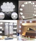 Extensión Luces Para Espejo Tocador Multifuncional